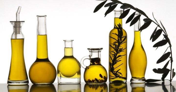 Les 7 huiles naturelles indispensable à notrechevelure.