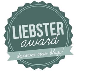 J'ai été nominée au LIEBSTER AWARD parElleandbeauty.