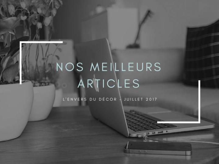 NOS MEILLEURS ARTICLES : Mon bilan après 9 mois deblog