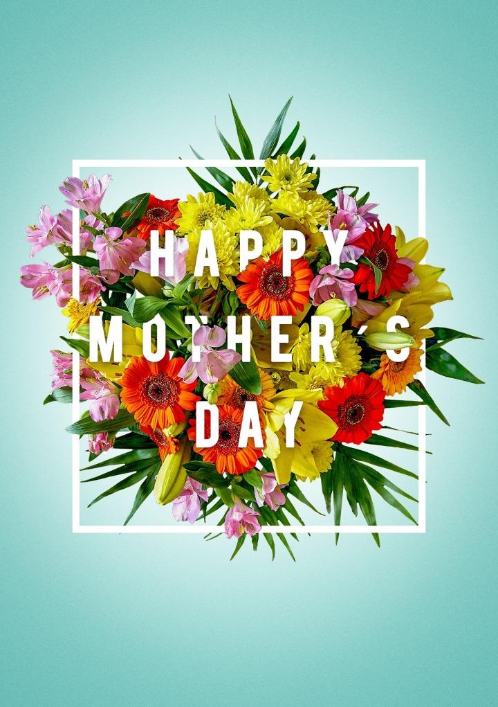 Mes idées de dernières minutes pour la Fête des mères!