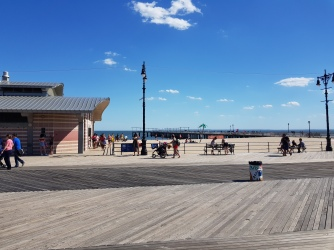 developpement-personnel-coaching-decouverte-lifestyle-voyage-nyc-coneyisland-lunapark-sortirdesazonedeconfort-plage-sables-summer-happiness-photographie-bloggeuse-ambrabibou-challenges-bien-être